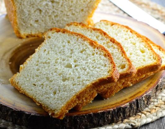 Quick Easy Bread Recipe  Quick Yeast Bread Recipe Genius Kitchen