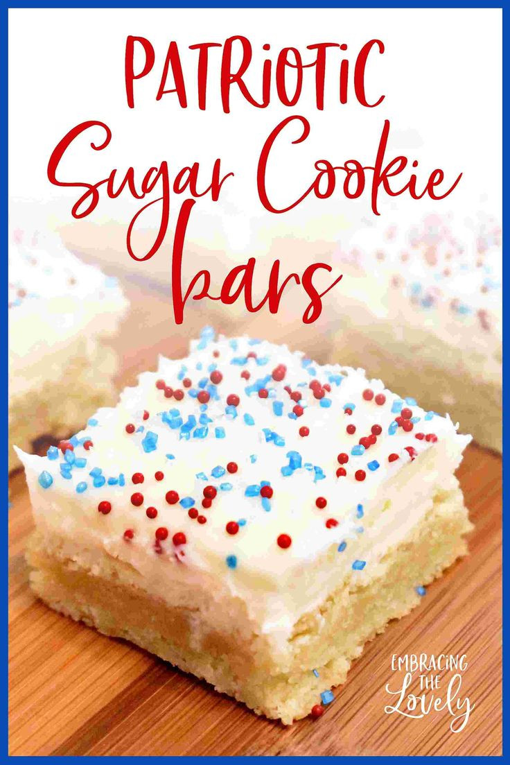 Quick Easy Sugar Cookies  How to Make Quick and Easy Sugar Cookie Recipe Bars