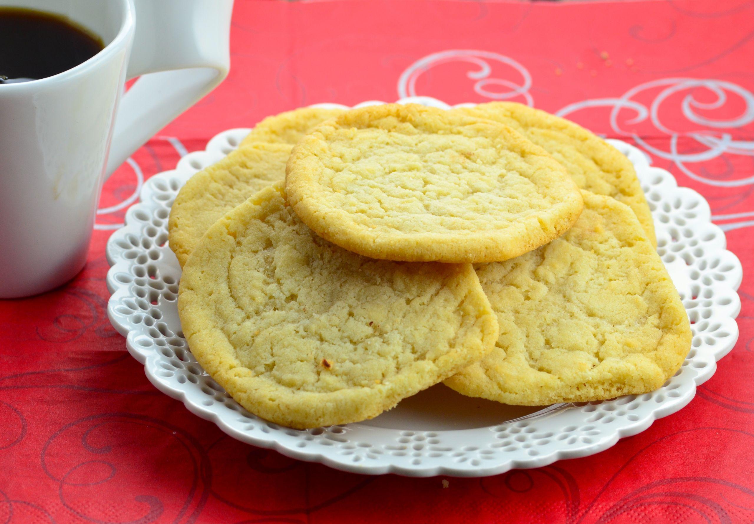 Quick Easy Sugar Cookies  Quick Easy Sugar Cookies Recipe Recipes for you