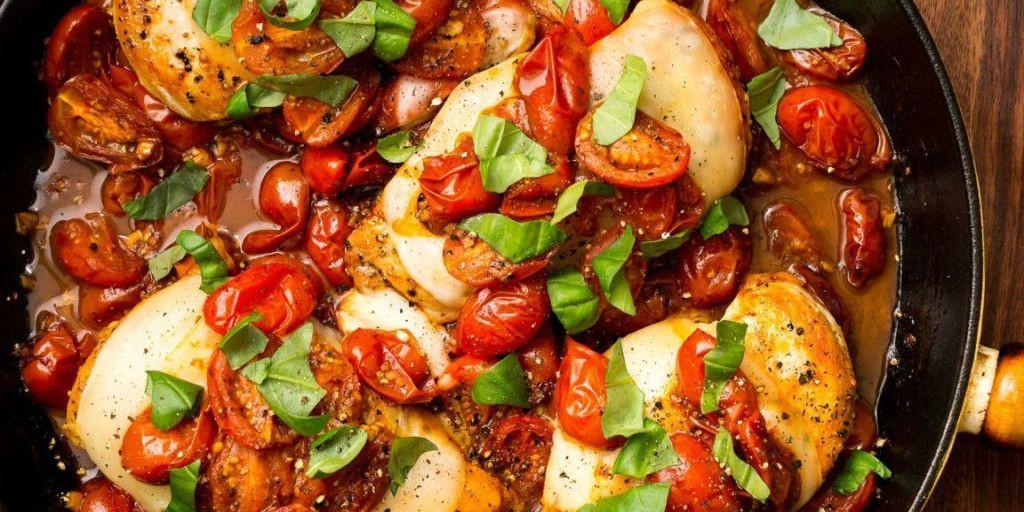 Quick Italian Recipes  65 Easy Italian Food Recipes Best Italian Dinner Ideas