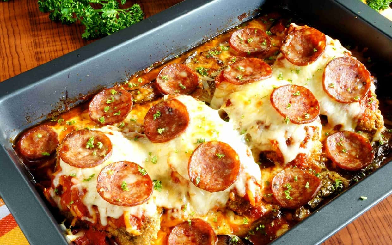 Quick Italian Recipes  Easy Keto Italian Recipes for Hearty Family Dinners