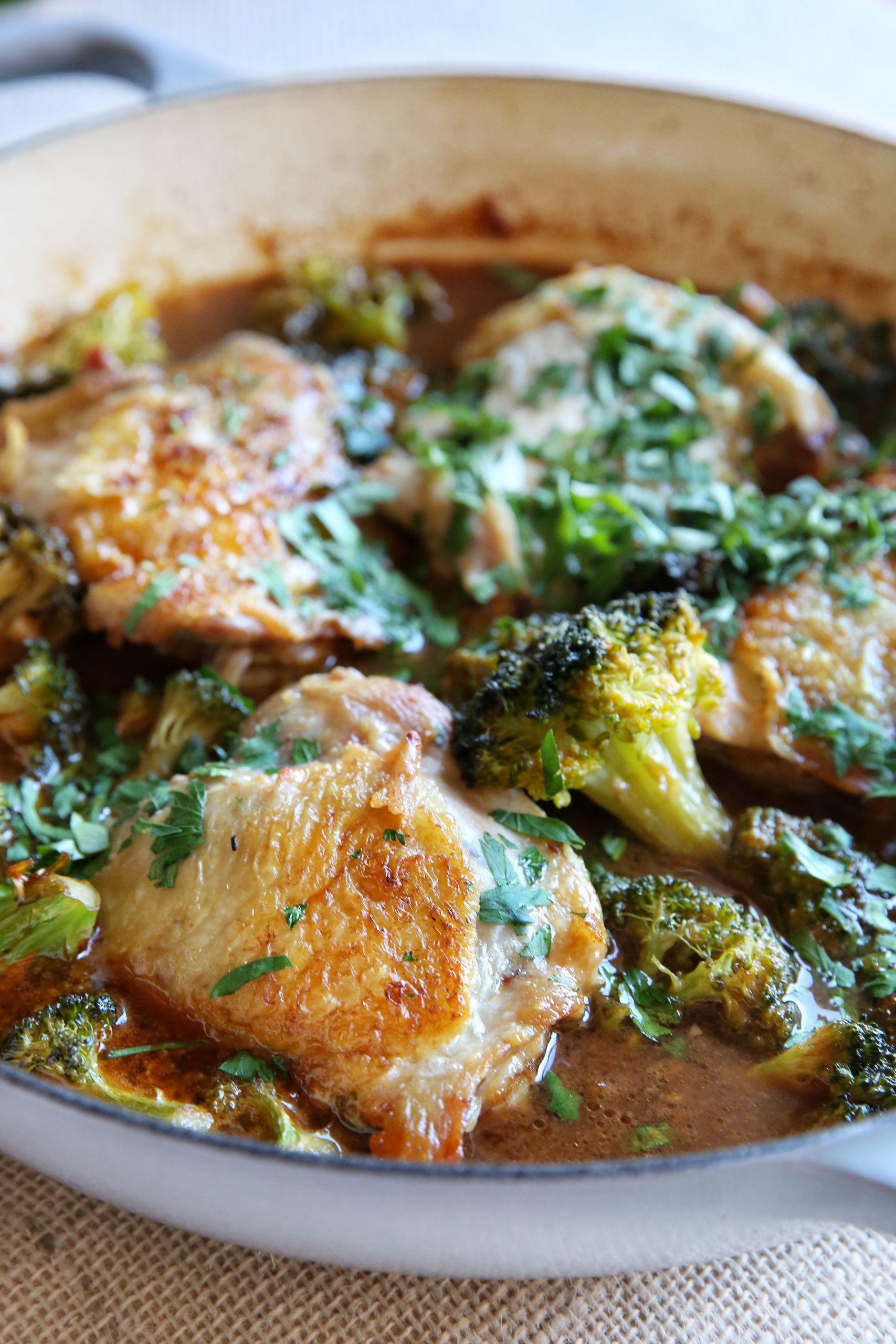 Recipes For Chicken Thighs  30 Easy Chicken Thigh Recipes How to Cook Healthy