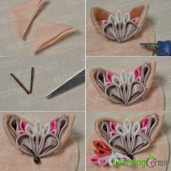Ribbon Craft Ideas For Adults  Ribbon Craft Idea for Adults Tutorial on How to Make a