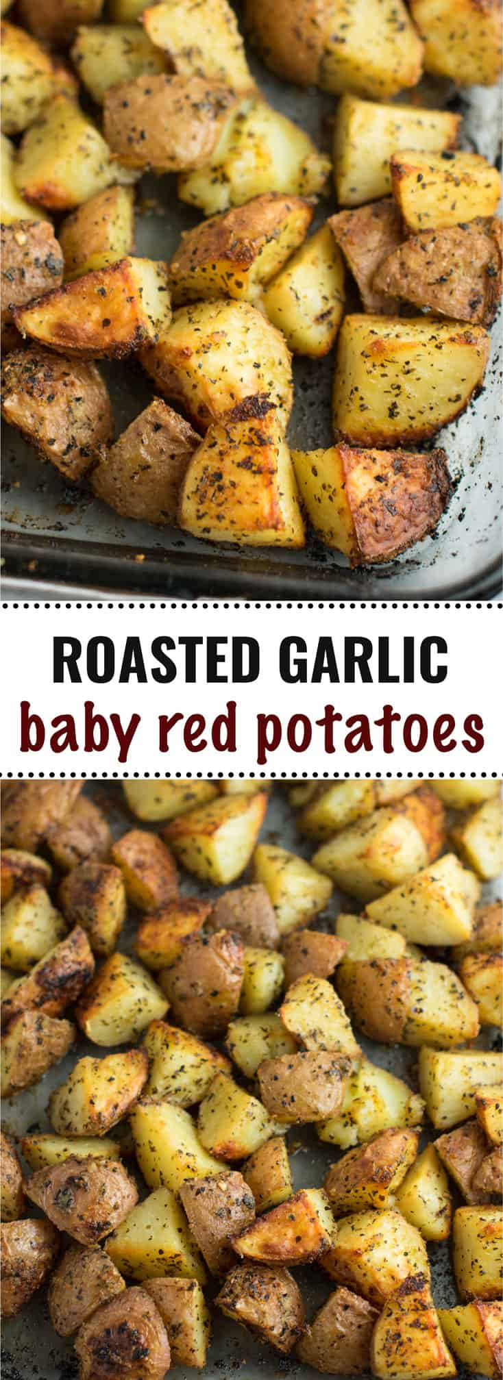 Roasted Baby Red Potatoes  Roasted Baby Red Potatoes Recipe Build Your Bite