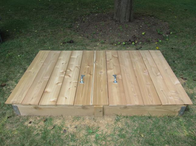 Sandbox Plans DIY  Build Wooden Sandbox Plans DIY PDF workbench plans 5u0027