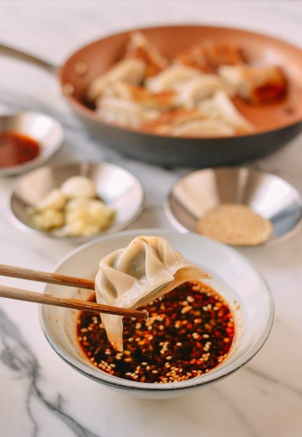 Sauce For Dumplings  The Perfect Dumpling Sauce Recipe