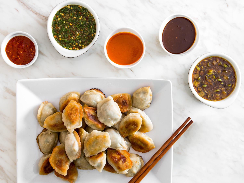 Sauce For Dumplings  5 Easy Dipping Sauce Recipes for Your Dumplings