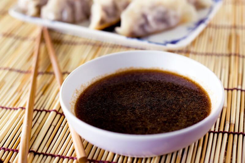 Sauce For Dumplings  Potsticker Sauce Recipe So Easy You ll Never Buy It Again