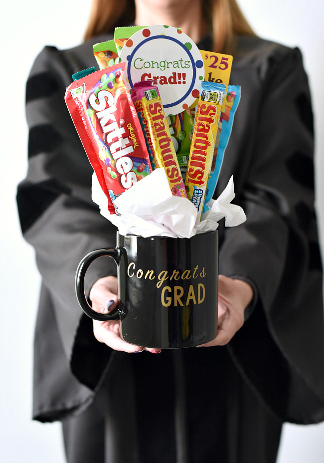Senior Graduation Gift Ideas  25 Fun & Unique Graduation Gifts – Fun Squared