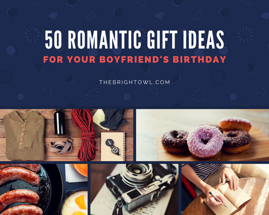 Sentimental Gift Ideas For Boyfriend  Romantic Gift Ideas for Boyfriend Collage
