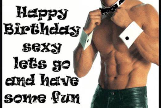 Sexy Birthday Wishes  y Birthday Messages – Judy Lewis – Medium