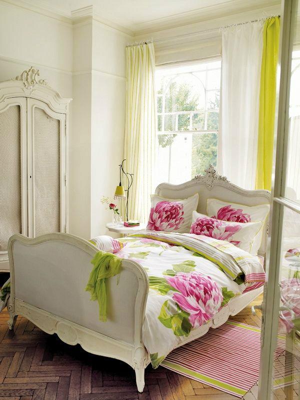 Shabby Chic Bedroom Ideas  30 Shabby Chic Bedroom Decorating Ideas Decoholic