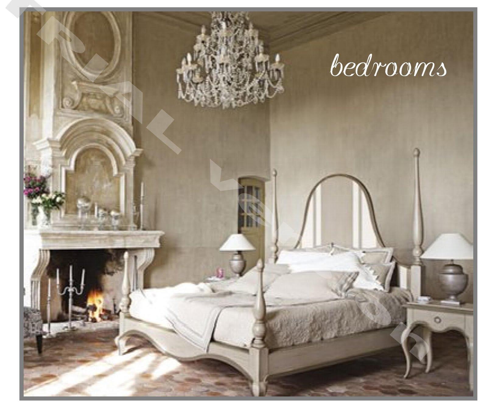 Shabby Chic Bedroom Ideas  Cute Looking Shabby Chic Bedroom Ideas
