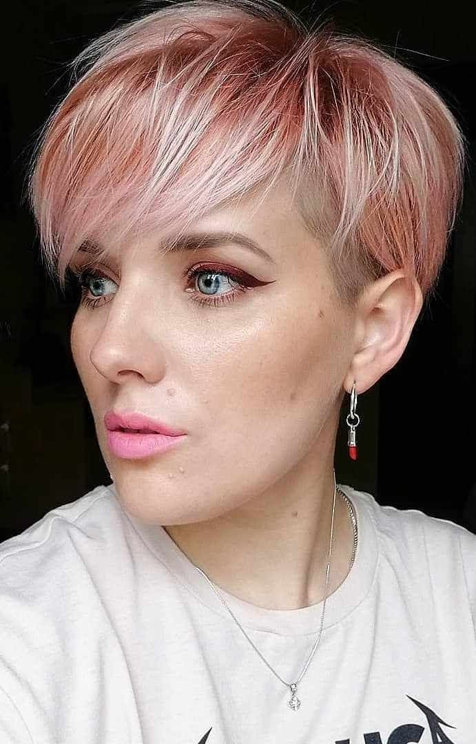 Short Cool Hairstyles  23 Cool Short Haircuts for Women for Killer Looks Short