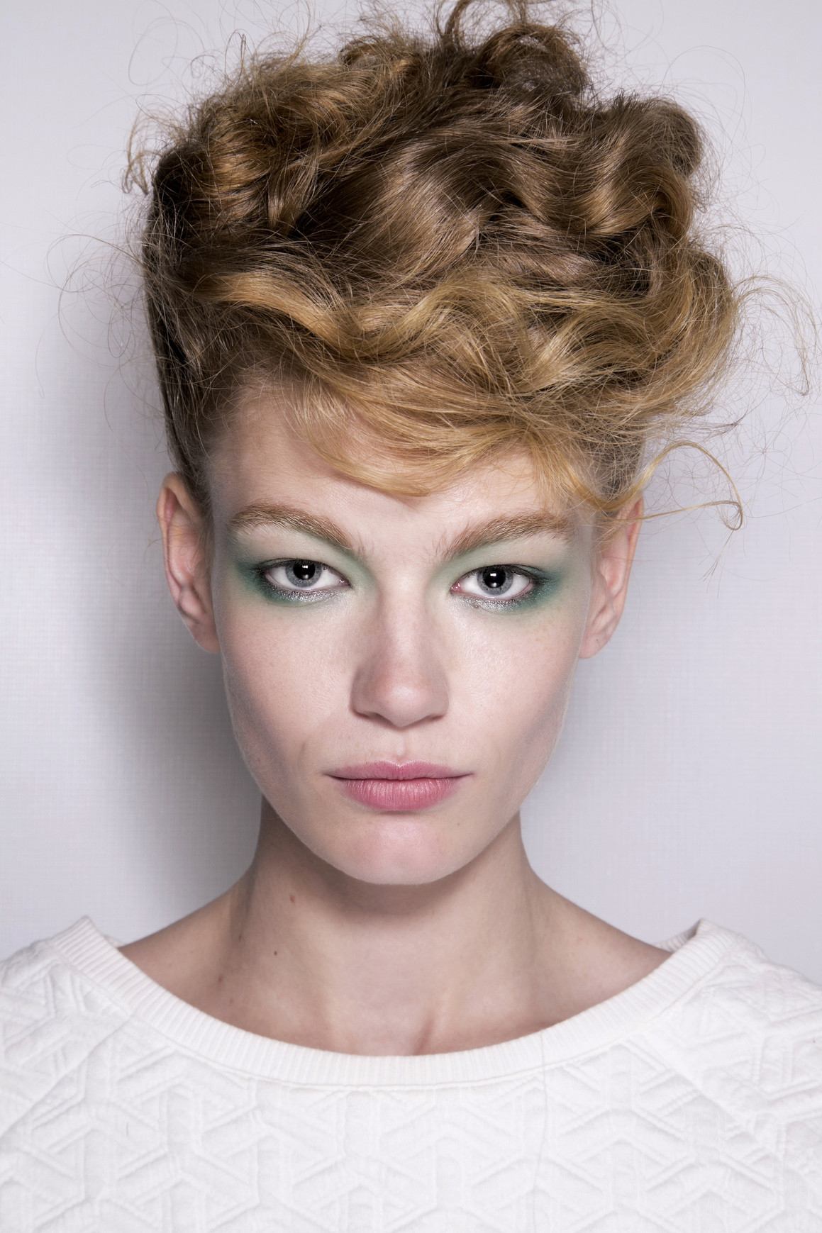 Short Cool Hairstyles  Cool Hairstyles You Can Do at Home