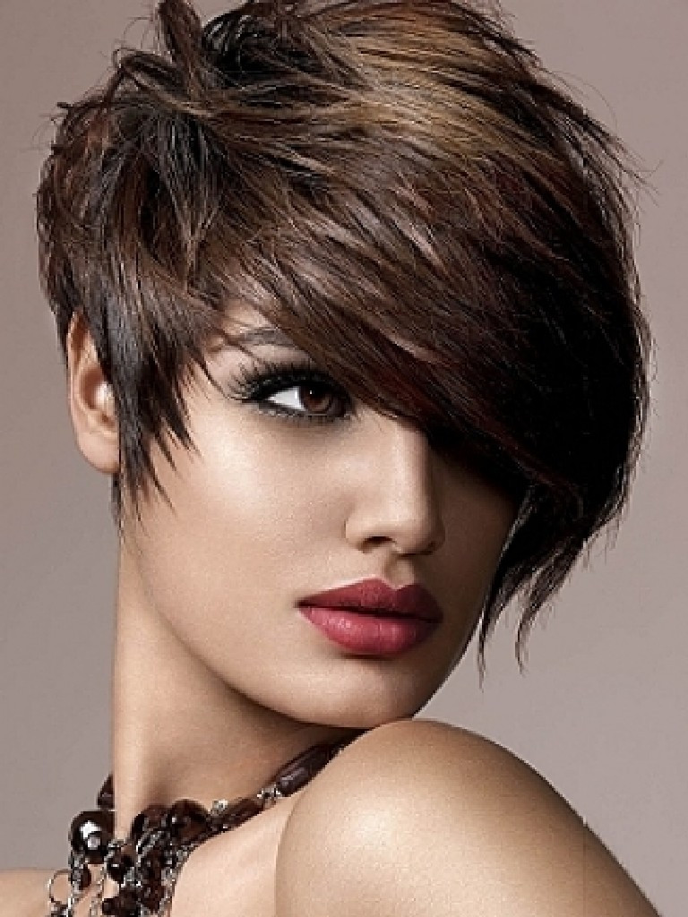 Short Cool Hairstyles  Love Clothing Too Cool For School Short Hair For Girls