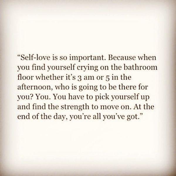 Short Self Love Quotes  100 Self Love Quotes to Improve Your Self Esteem