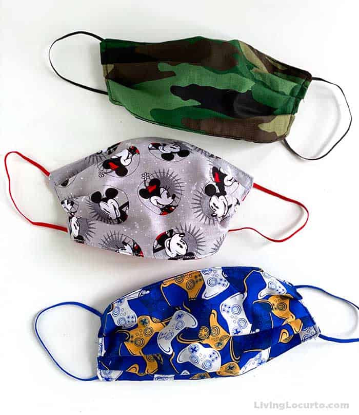 Simple DIY Face Masks  6 Easy Homemade Face Mask Tutorials DIY Crafts Living
