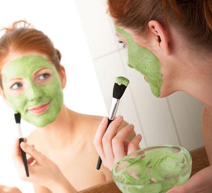 Simple DIY Face Masks  7 Easy DIY Face Masks