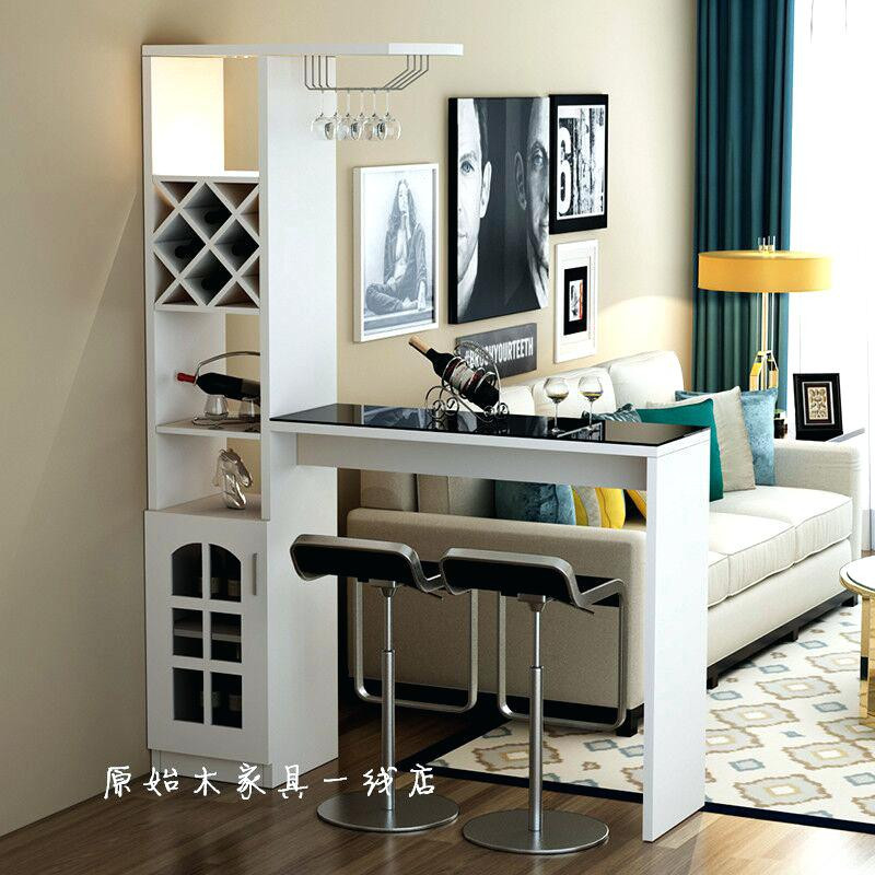 Small Bar For Living Room  Small Bar For Living Room Wine Home Partition Contemporary