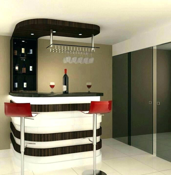 Small Bar For Living Room  Living Room Mini Bar Ideas Decorating Interior And