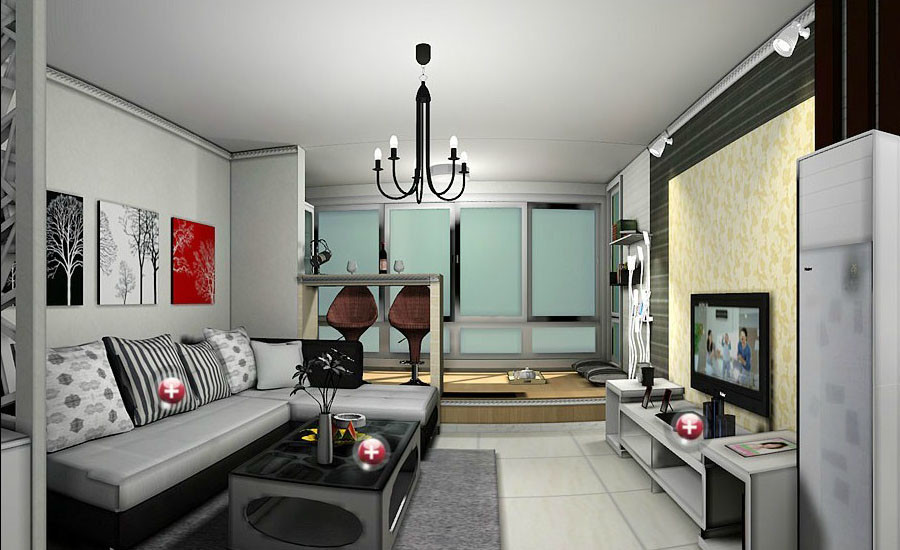 Small Bar For Living Room  Small Bar for Living Room Decor Ideas
