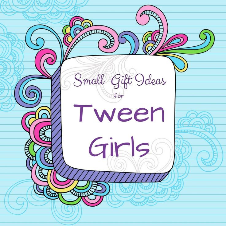 Small Gift Ideas For Girls  227 best Best Gifts for Tween Girls images on Pinterest