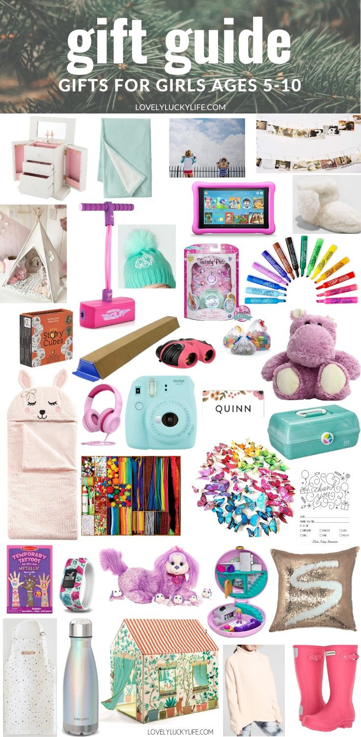Small Gift Ideas For Girls  The 55 Best Christmas Gift Ideas Stocking Stuffers for