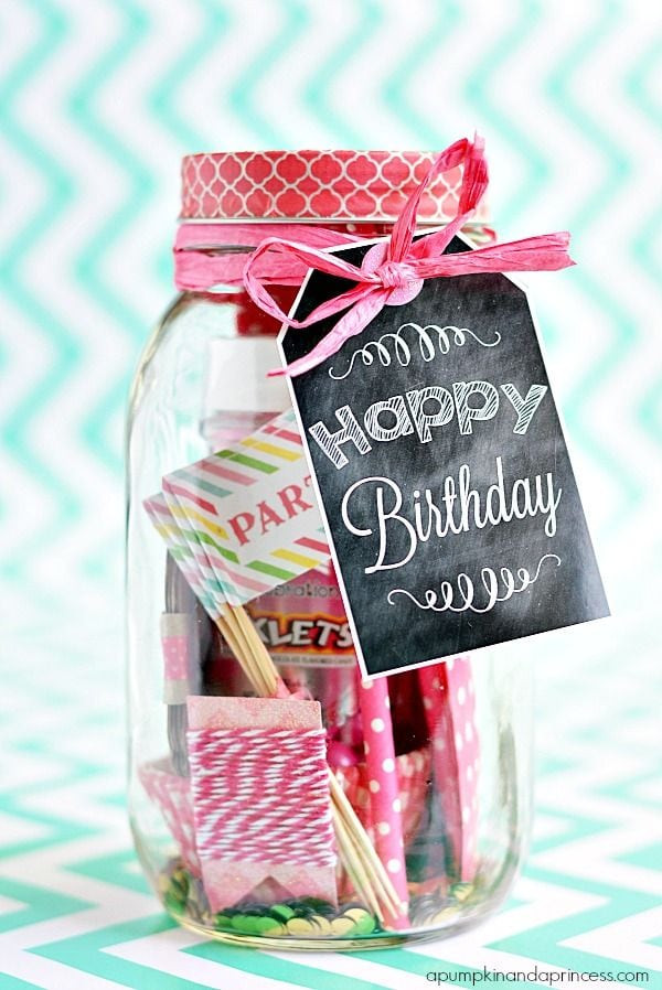 Small Gift Ideas For Girls  Inexpensive Birthday Gift Ideas