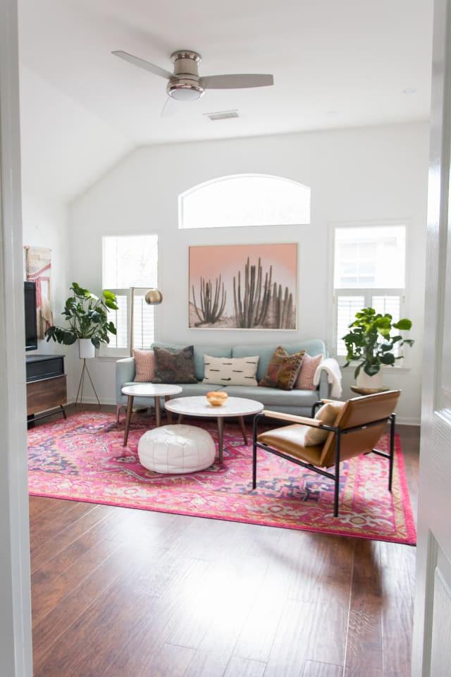 Small Living Room Decor Ideas  Best Small Living Room Design Ideas