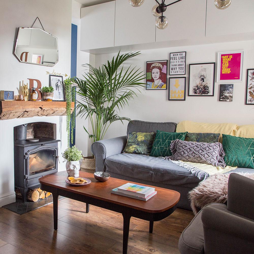 Small Living Room Decor Ideas  Home Design Ideas For Small Rooms 101homedesign