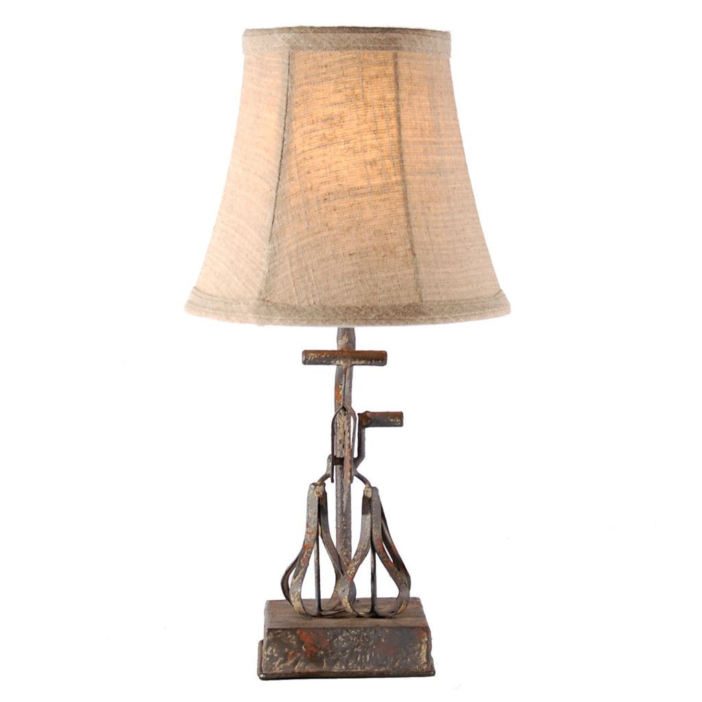 Small Table Lamps For Kitchen  Small Egg Beater Kitchen Lamp by IMAX via Lampstore
