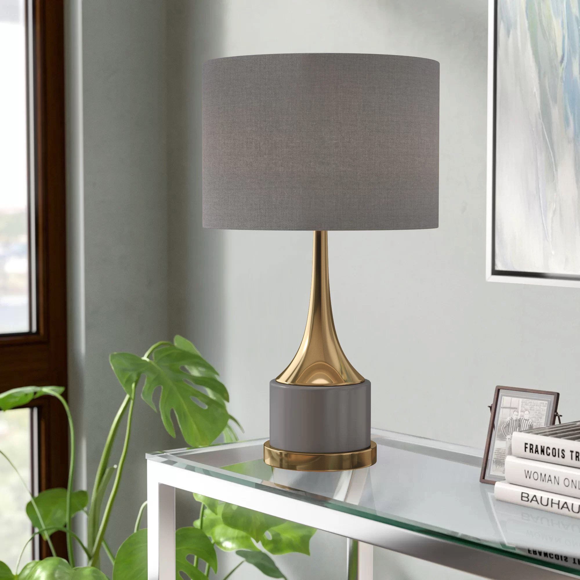 Small Table Lamps For Kitchen  Mini Accent Table Lamps Grottepastenaecollepardo