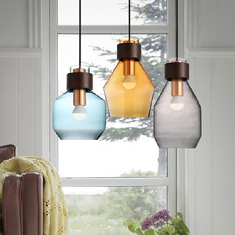 Small Table Lamps For Kitchen  Modern Pendant Ceiling Lamps Light Kitchen Small Lamp
