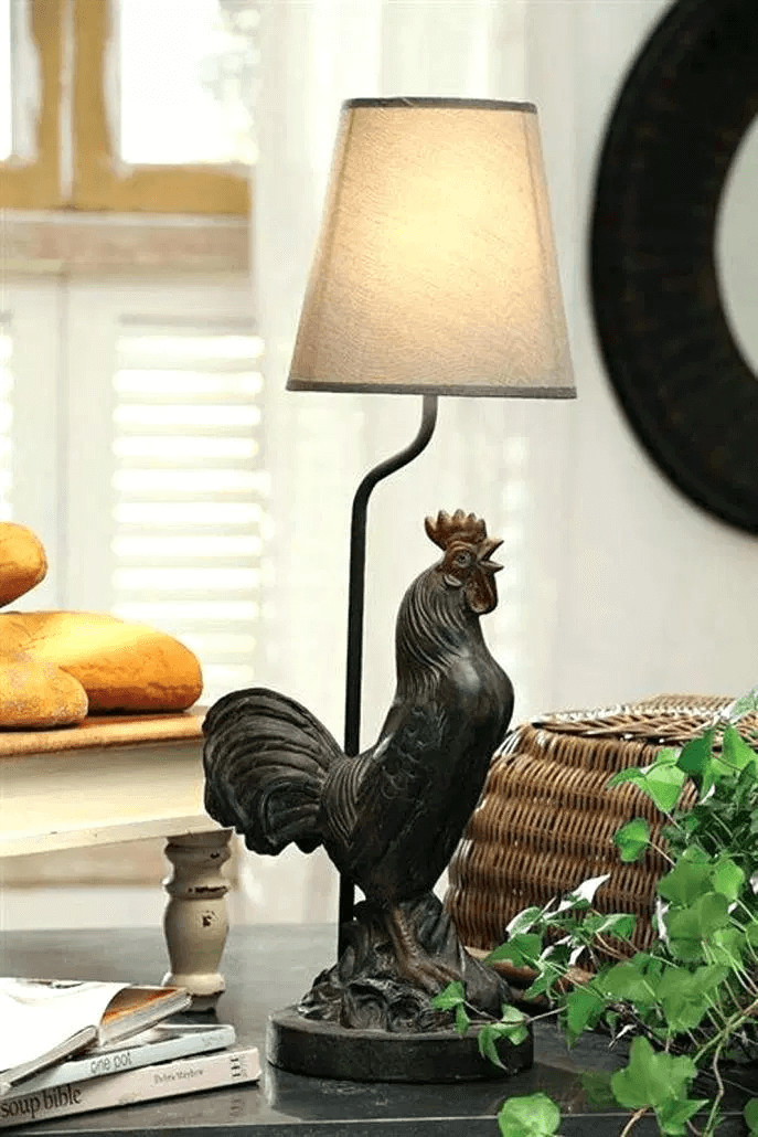 Small Table Lamps For Kitchen  Small Kitchen Lighting Ideas That You Can Adopt