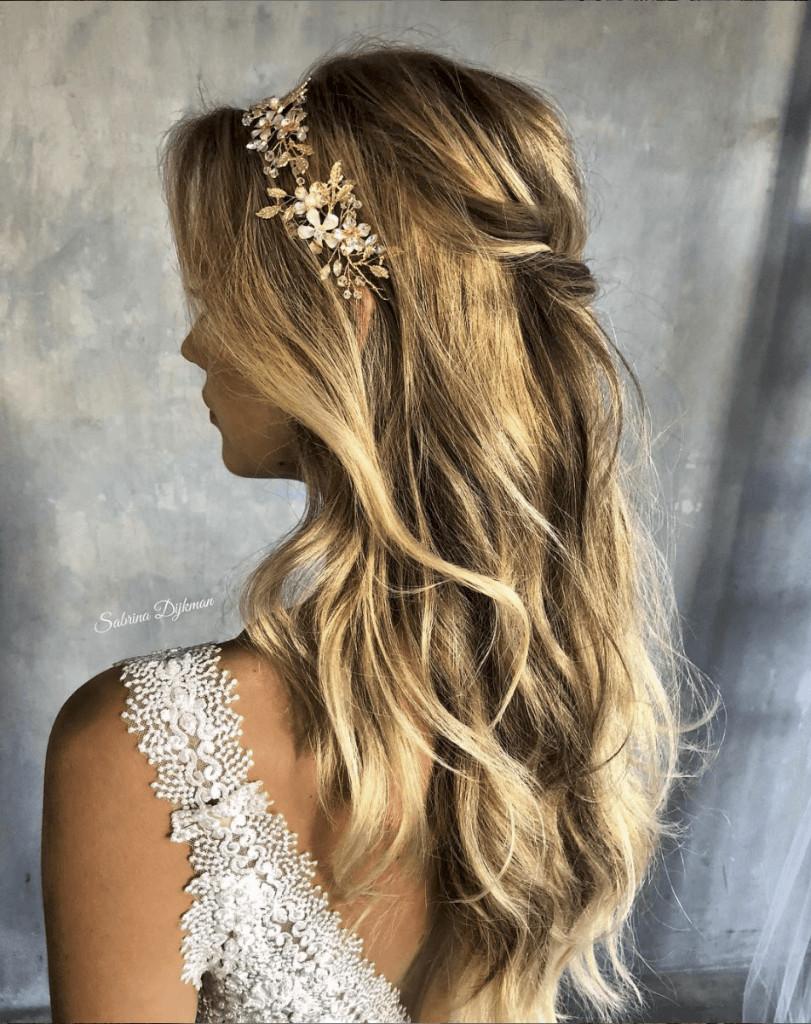 Soft Wedding Hairstyles  Stunning Wedding Hairstyles for the 2020 Season