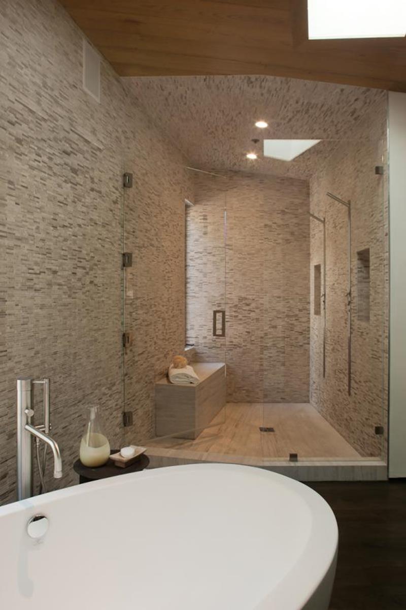 Spa Master Bathroom  23 Spa Style Master Bathrooms Page 3 of 5