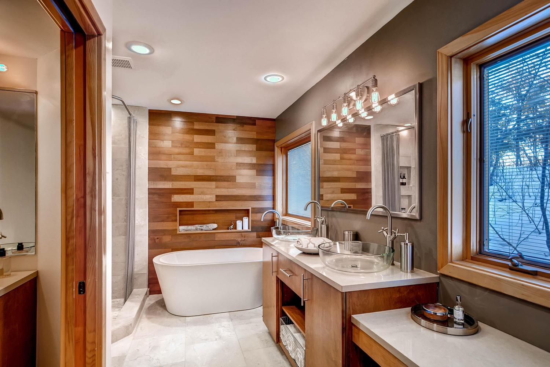 Spa Master Bathroom  Spa Like Master Bath Minnetonka MN