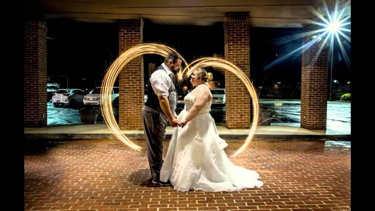 Sparkler Wedding Photos  Wedding Sparklers