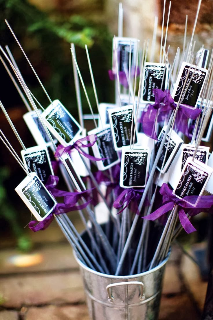 Sparklers Wedding Favors  ViP Wedding Sparklers Last Minute Wedding Favors