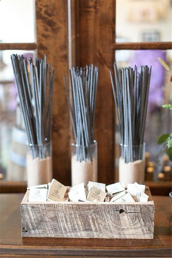 Sparklers Wedding Favors  40 Wedding Sparklers Idea You Will Wish You Did at Your