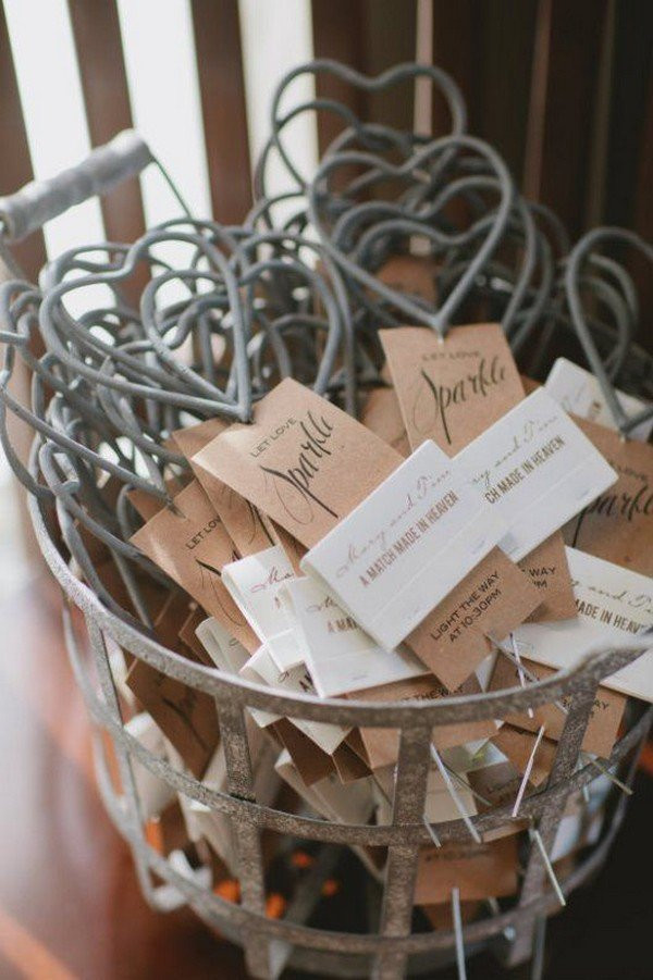 Sparklers Wedding Favors  20 Sparklers Send f Wedding Ideas for 2018 Oh Best Day