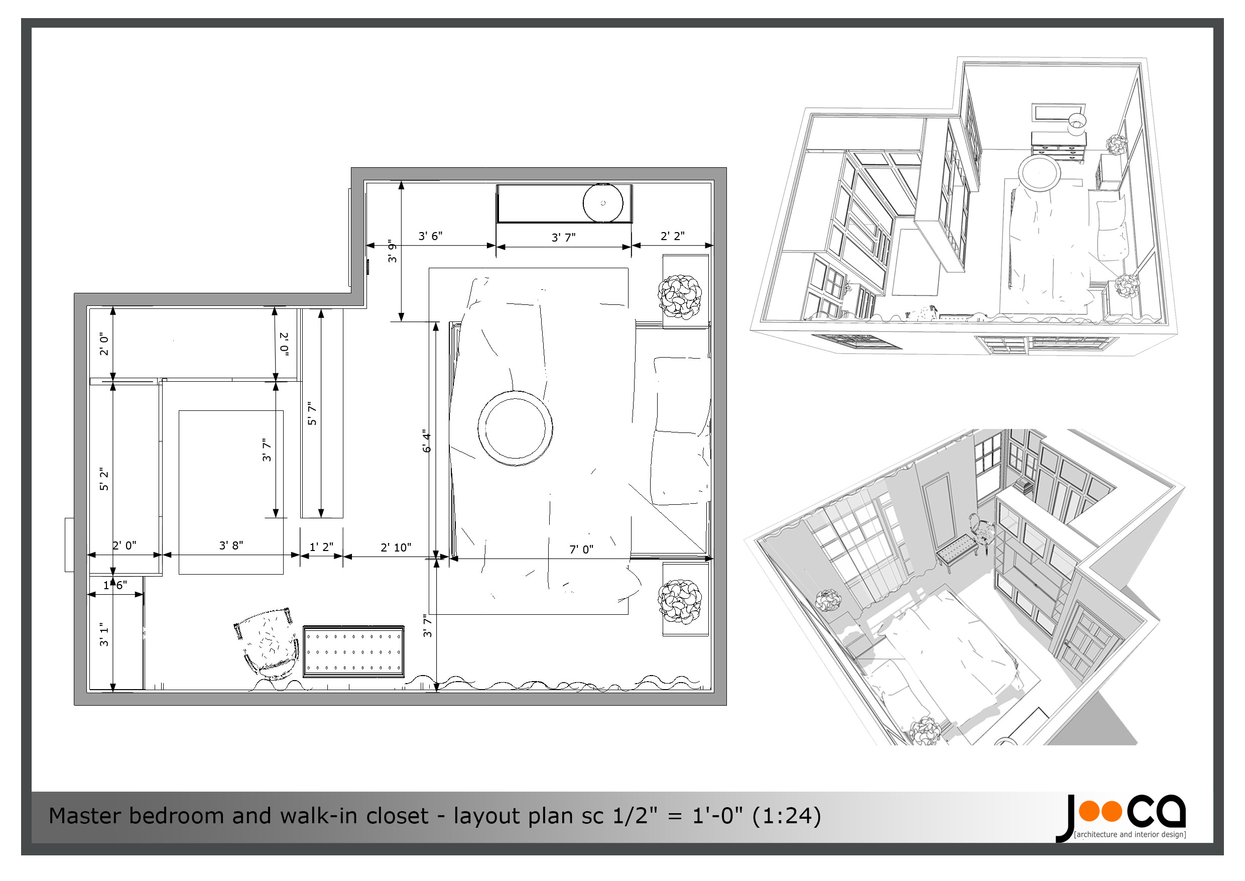 Standard Bedroom Closet Dimensions  Check Out 20 Master Bedroom Closet Size Ideas House Plans