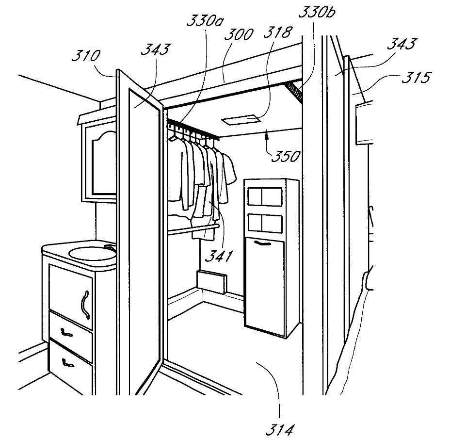 Standard Bedroom Closet Dimensions  Ideas Standard Closet Dimensions With Minimum Dressing