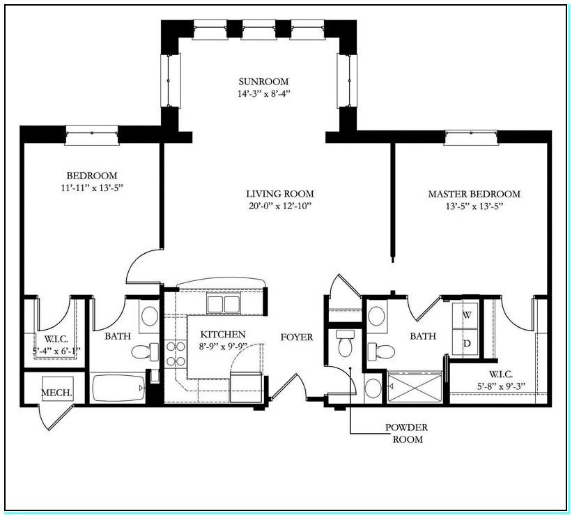 Standard Bedroom Closet Dimensions  35 Fascinating Standard Bedroom Closet Dimensions Home