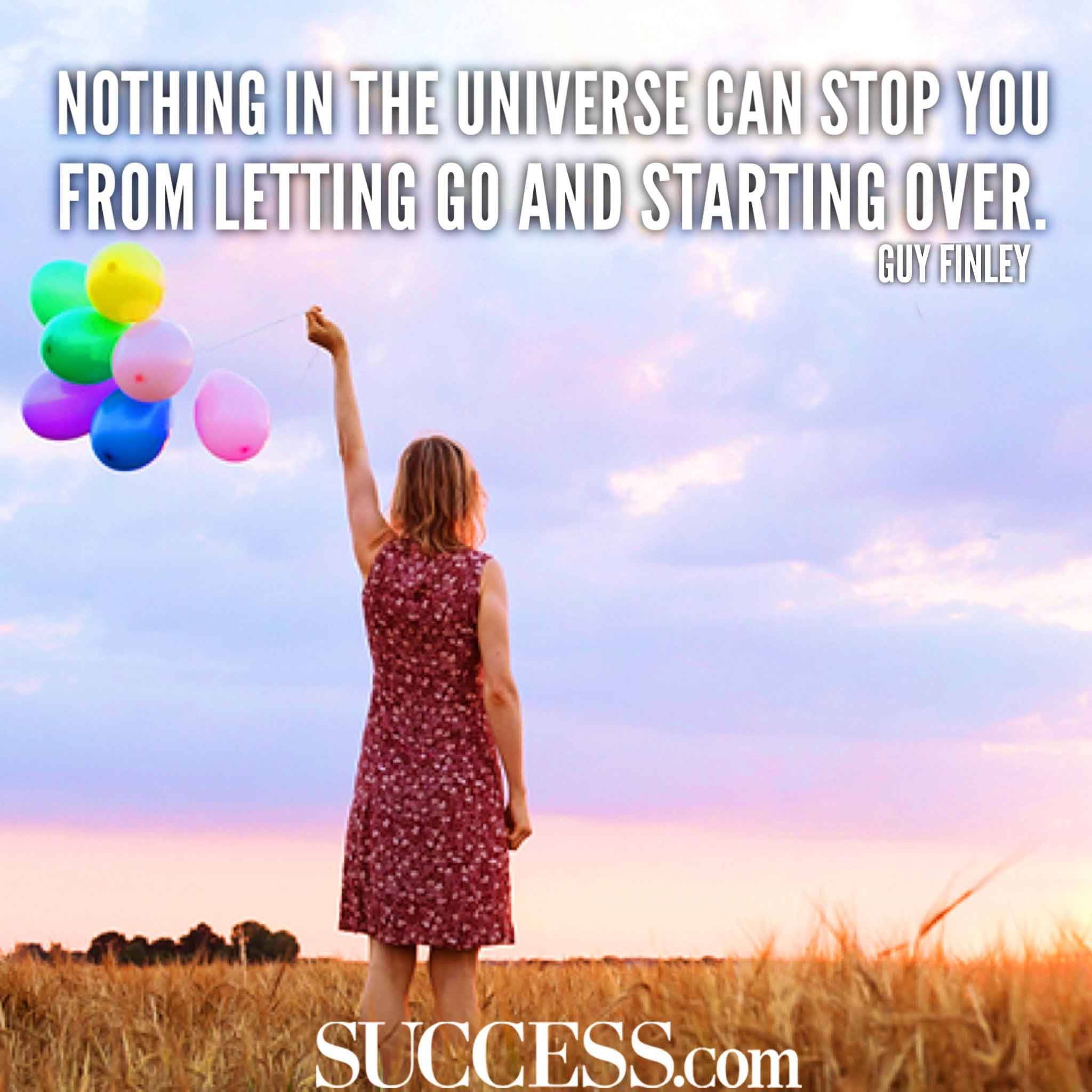Starting A New Relationship Quotes  13 Uplifting Quotes About New Beginnings