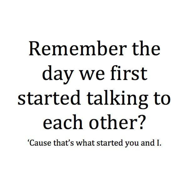 Starting A New Relationship Quotes  Best 25 New relationship quotes ideas on Pinterest