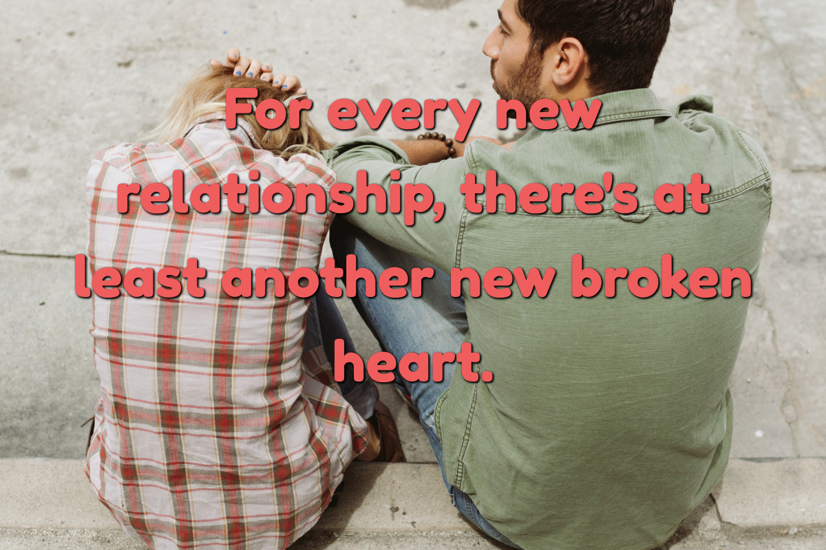 Starting A New Relationship Quotes  Starting a Relationship Quotes that Will make You Happy