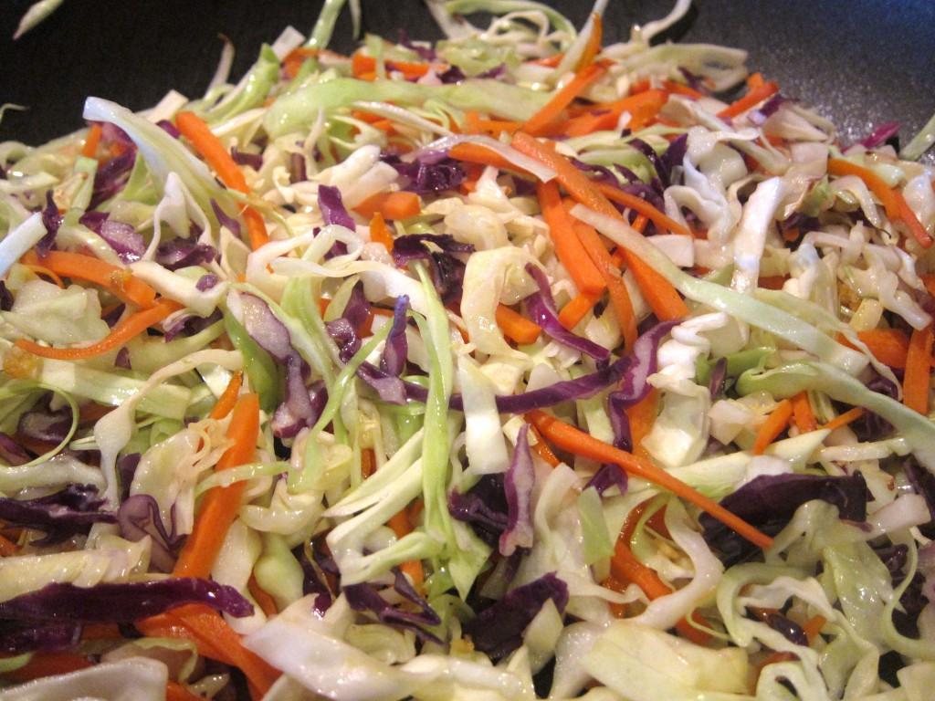 Stir Fry Napa Cabbage  Recipe Grilled Orange Ponzu Pork Tenderloin with Napa