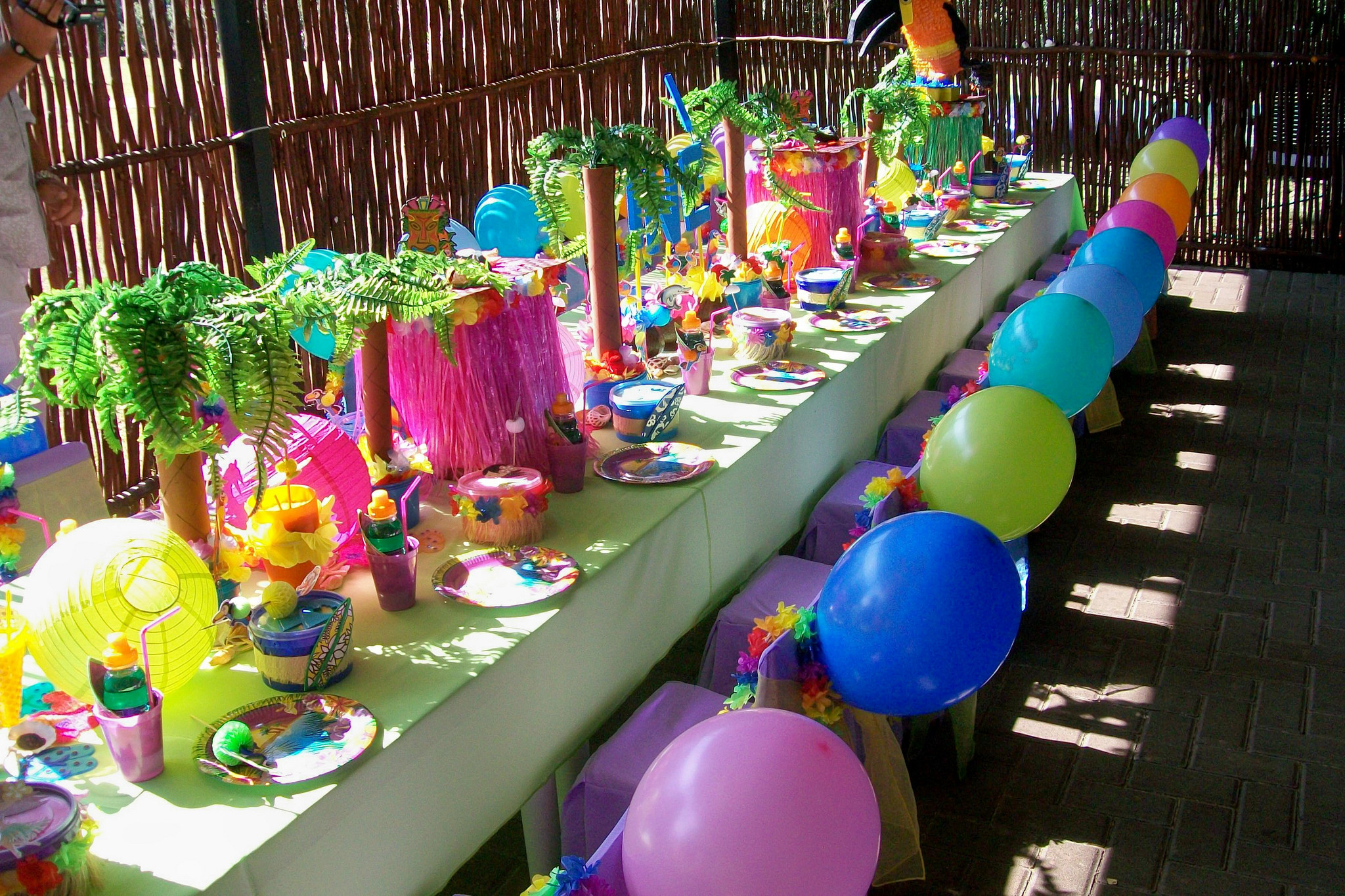 Summer Company Party Ideas  Five Fun Summer Party Themes Agenda Daily Business and